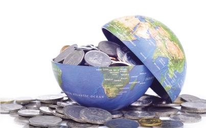 ISCAM Económico Internacional