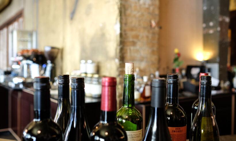 Vinos y Licores Macros ISCAM