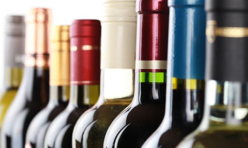 Macros ISCAM Vinos y Licores