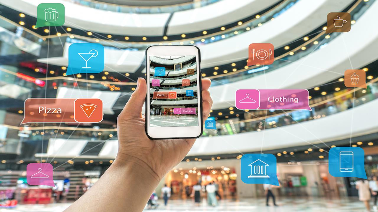 digitalización del retail