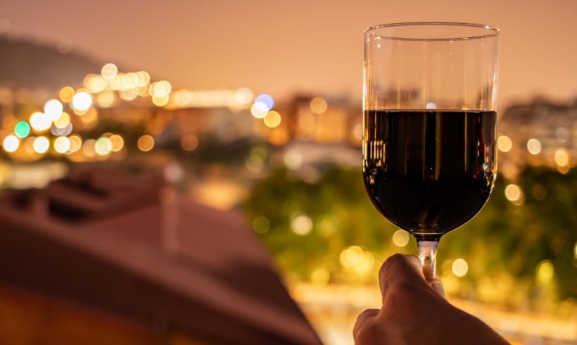 Vinos y Licores ISCAM